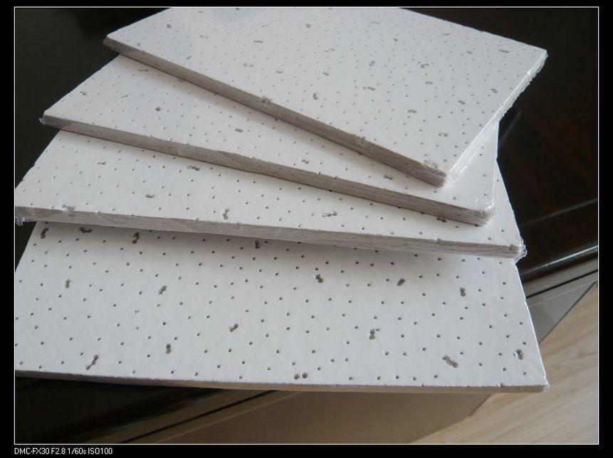 Mineral fiber board for Mineral fiber board insulation